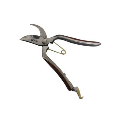 外山刃物:花つくりスペシャル 剪定ハサミ 型式:109126