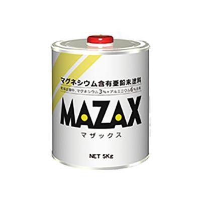 日新インダストリー:マザックス 型式:MZ003