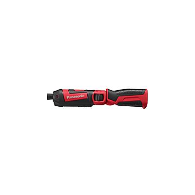 パナソニック:充電スティックインパクトドライバー7.2V <本体のみ> 型式:EZ7521X-R