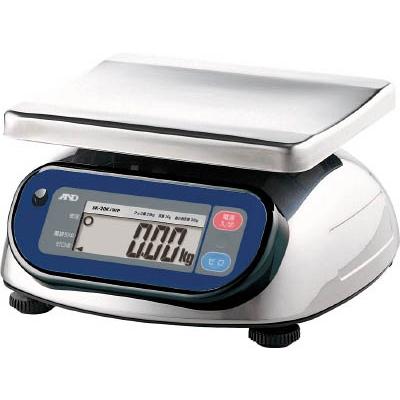 エー・アンド・デイ:A&D 防塵防水デジタルはかり(検定付) SK5000IWP 型式:SK5000IWP
