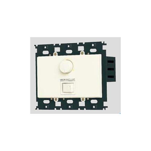 パナソニック:フルカラームードスイッチC(3路・片切両用)1500W(ロータリー式 ) 型式:WN575215K
