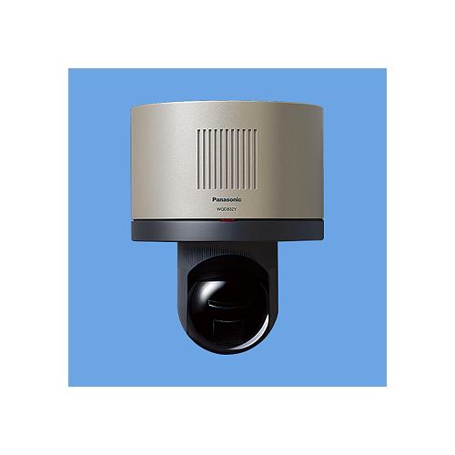 パナソニック:センサー付カメラ子器プラチナメタリック 型式:WQD832Y