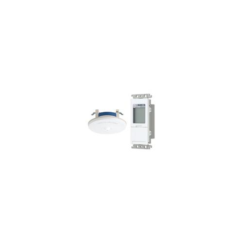 パナソニック:フル2線式リモコン照度センサスイッチ 型式:WRT3655K