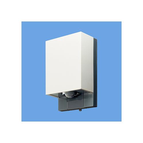 <title>電設資材 分電盤 パナソニック:屋側壁取付スマート熱線センサ自動スイッチ 親器 ホワイト 型式:WTK34314W 数量は多</title>