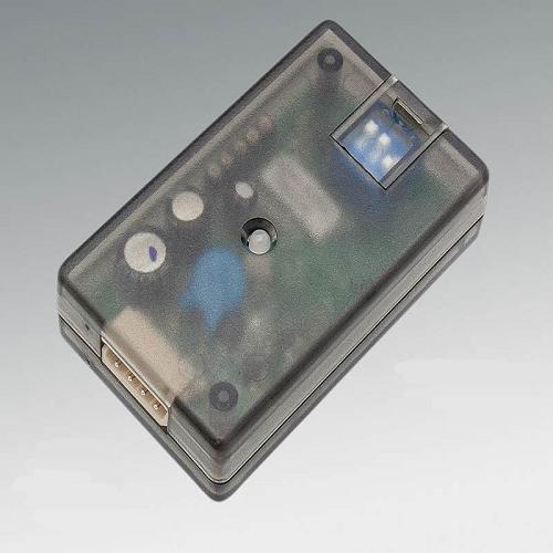 キラメック(KIRAMEK):2ステージ・デジタル傾斜センサー 型式:KST-24