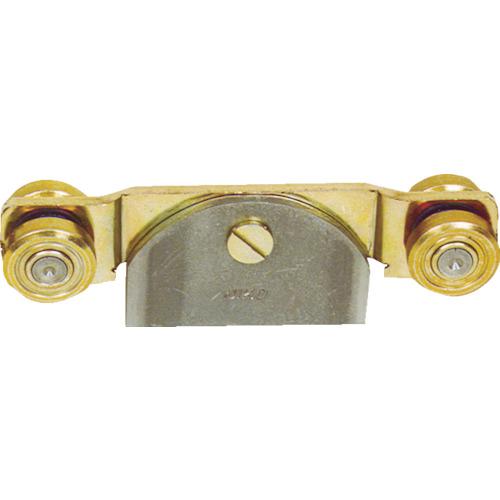 素晴らしい品質 溶接 ベアリング複車 ニコ 27HE-4WHB-AY 27号ドアハンガー用 型式:27HE-4WHB-AY:配管部品 店 HELLAS:HELM HELM-DIY・工具