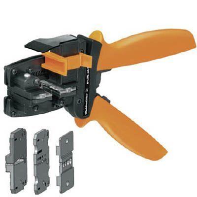 日本ワイドミュラー:ワイドミュラー ワイヤーストリッパー Multi Stripax1.5-6.0 9204560000 型式:9204560000