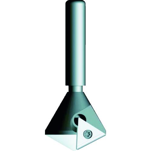 富士元工業:富士元 ボール盤用面取り メントルビー 30° φ29 BM3029T 型式:BM3029T