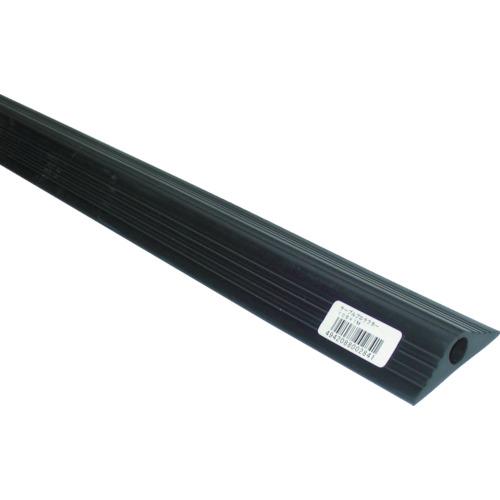 大研化成工業:大研 ケーブルプロテクタ 10x10Mブラック CP-10X10M BK 型式:CP-10X10M BK