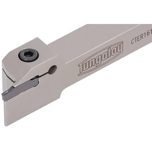 電動 エア 先端工具 大好評です 爆安プライス 切削工具 超硬エンドミル 型式:CTER2525-6T20 タンガロイ:タンガロイ CTER2525-6T20 TACバイト角