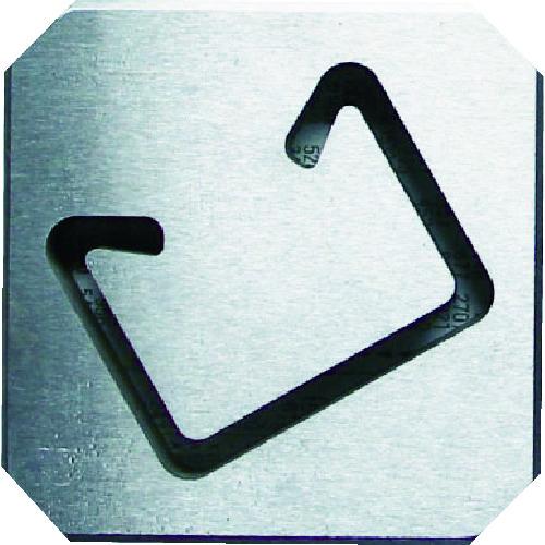 小山刃物製作所:モクバ印 レースウエイカッターP用 固定刃 D95-2 型式:D95-2