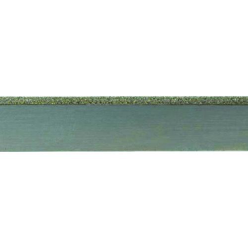 フナソー:フナソー 電着ダイヤモンドバンドソー 粒度120/140 全長1065 DB3X0.3X1065-120/140 型式:DB3X0.3X1065-120/140