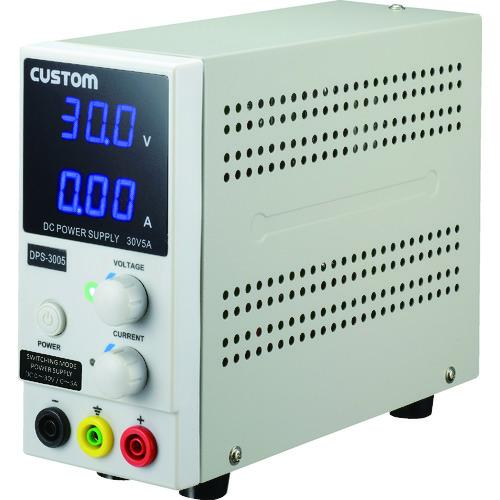 カスタム:カスタム 直流安定化電源 DPS-3005 型式:DPS-3005