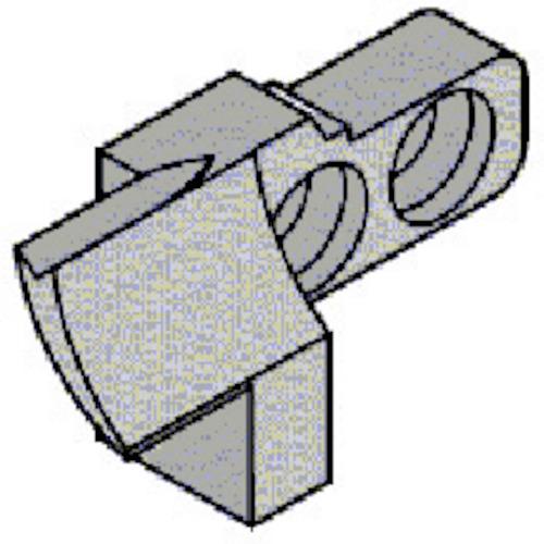 タンガロイ:タンガロイ 外径用TACバイト FBL25-4DB 型式:FBL25-4DB