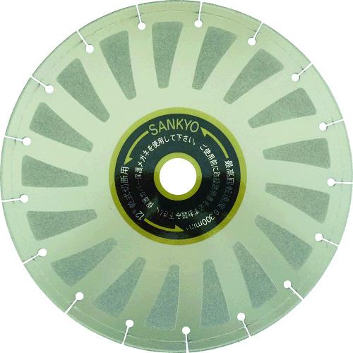 三京ダイヤモンド工業:三京 FS2000 305×3.4×2.0×30.5 FS-12 型式:FS-12