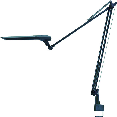 ローヤルライティング:ROYAL LEDライト Diva(ブラック) HDK-967BK 型式:HDK-967BK
