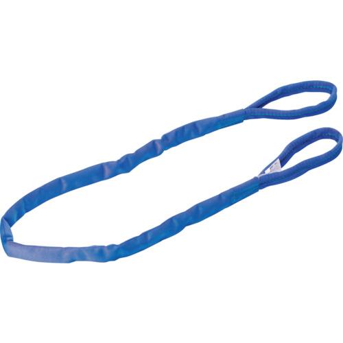 東レインターナショナル:シライ マルチスリング HE形 両端アイ形 1.6t 長さ4.0m HE-W016X4.0 型式:HE-W016X4.0