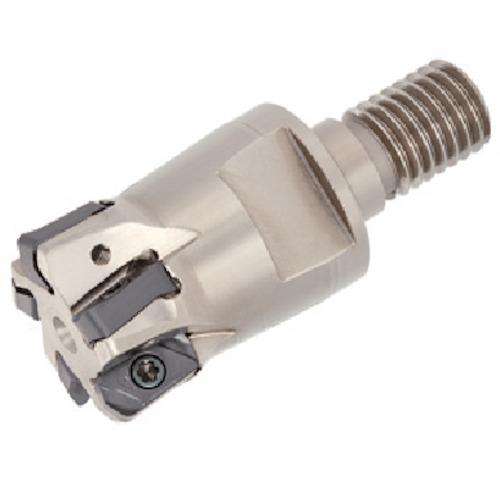 タンガロイ:タンガロイ TAC柄付フライス HXN03R016MM08-02 型式:HXN03R016MM08-02