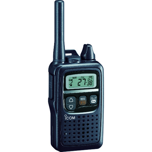 アイコム:アイコム 特定小電力トランシーバー IC-4350 型式:IC-4350