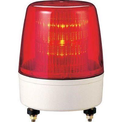 最新情報 パトライト:パトライト LED流動・点滅表示灯 KPE-100A-R 型式:KPE-100A-R:配管部品 店-DIY・工具
