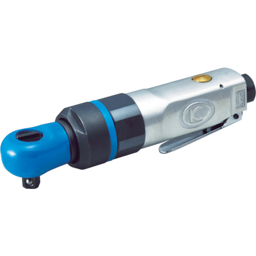 空研:空研 ラチェットインパクト(9.5mm角) KRI-10 型式:KRI-10