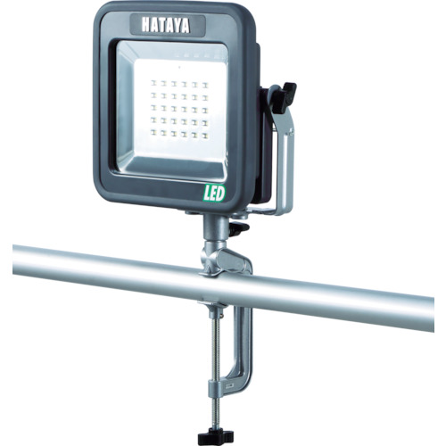 ハタヤリミテッド:ハタヤ 充電式LEDケイ・ライトプラス バイス付アームタイプ LWK-15V 型式:LWK-15V