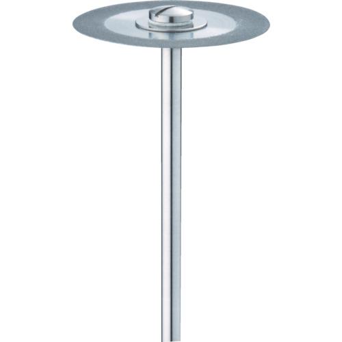ミニター:ミニモ 電着ダイヤモンドカッティングディスク Φ19 #140 MC1220 型式:MC1220