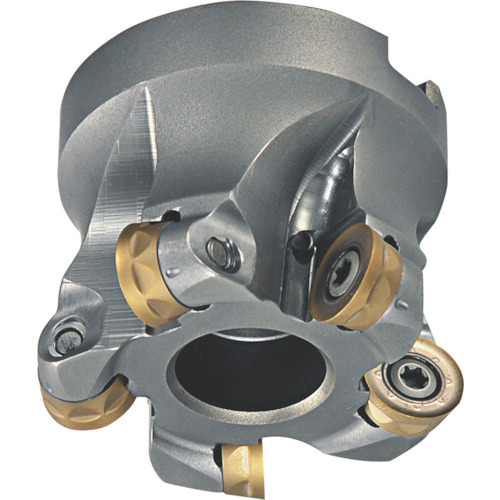 日立ツール:MOLDINO アルファ ラジアスミル モジュラー RV3M040R-5 RV3M040R-5 型式:RV3M040R-5