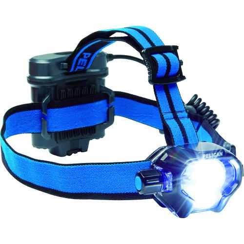 PELICAN PRODUCTS:PELICAN 2780 ヘッドアップライト 黒 027800-0000-110 型式:027800-0000-110