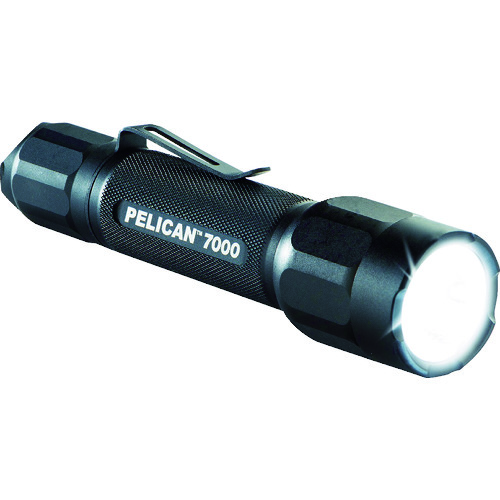 PELICAN PRODUCTS:PELICAN 7000 タクティカル LEDライト 0700000000110 型式:0700000000110