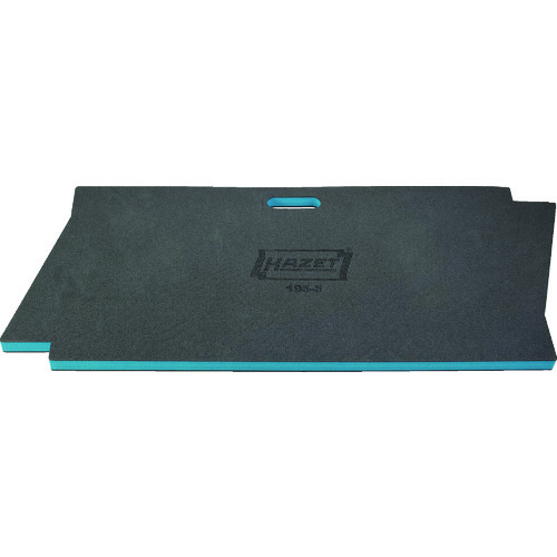 HAZET(ハゼット):HAZET メカニックマット 195-5 型式:195-5