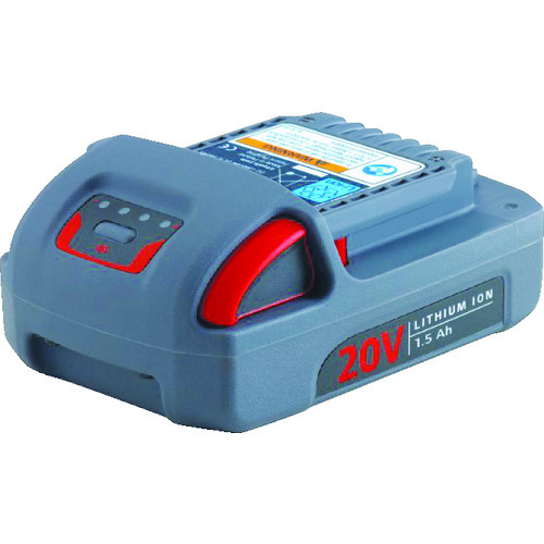 INGERSOLL RAND:IR 電池パック BL2012 型式:BL2012