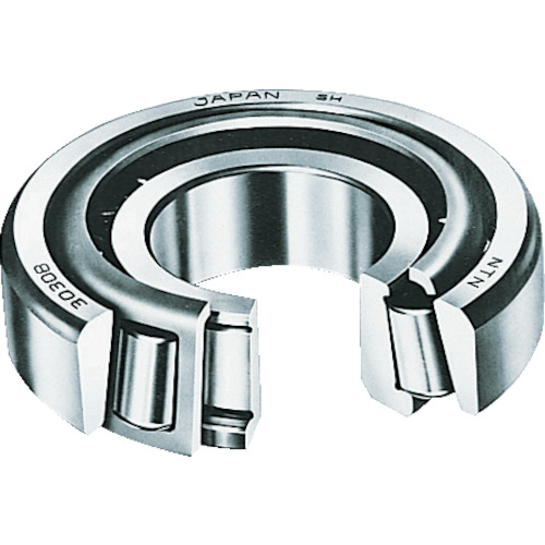 NTN:NTN 円すいころ軸受 内輪径170mm 外輪径310mm 幅52mm 30234U 型式:30234U