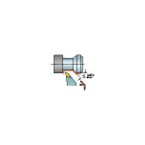 サンドビック:サンドビック コロマントキャプト コロターンRC用カッティングヘッド C4-DVJNR-27062-16 型式:C4-DVJNR-27062-16