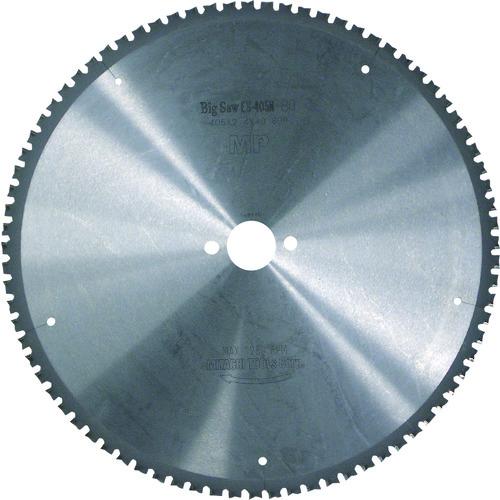 サンコーミタチ:ミタチ チップソー替刃405mm ES-405N80 型式:ES-405N80