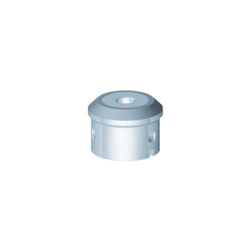 富士元工業:富士元 卓上型面取り機 ナイスコーナーF3専用電着砥石 F3T DIA 型式:F3T DIA