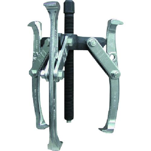 アーム産業:ARM ギヤープーラー3本爪300mm GP3-300 型式:GP3-300