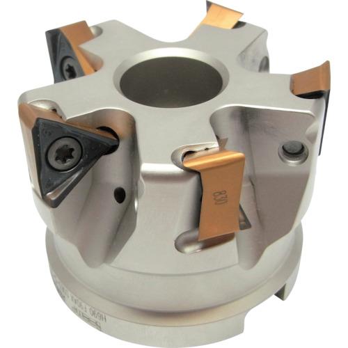 イスカルジャパン:イスカル ヘリドゥ690/ホルダー H690F90AXD080-5-25.4-16 型式:H690F90AXD080-5-25.4-16