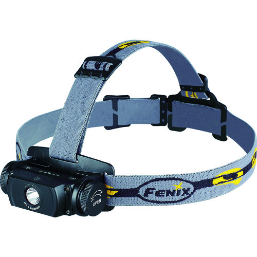 FENIX:FENIX LEDヘッドライト HL55 HL55 型式:HL55