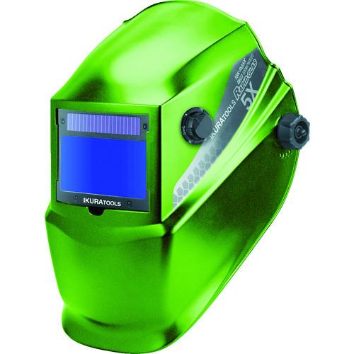 育良精機製作所:育良 ラピッドグラス(40334) ISK-RG5X 型式:ISK-RG5X