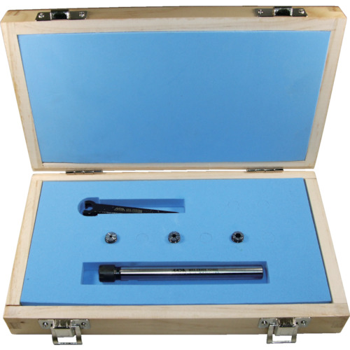 ムラキ:MRA ERコレットシステム セット MRA-ERS08.1000-3 型式:MRA-ERS08.1000-3