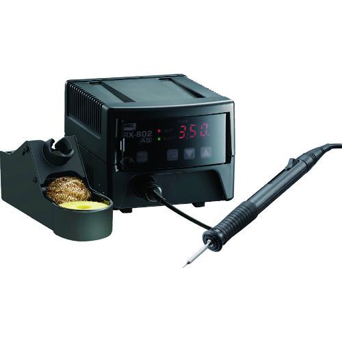 太洋電機産業:グット 鉛フリーはんだ対応マイクロソルダリングはんだこて (1台入) RX-812AS 型式:RX-812AS