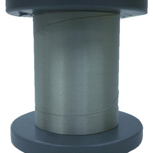 大阪コートロープ:O.C.R SUSワイヤロープ0.22mm 7×7 50m巻コート無 SB-022-50M 型式:SB-022-50M