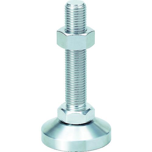 スガツネ工業:スガツネ工業 (200024359)SDY-MS-30-150重量用ステンレス鋼製アジャスター SDY-MS-30-150 型式:SDY-MS-30-150