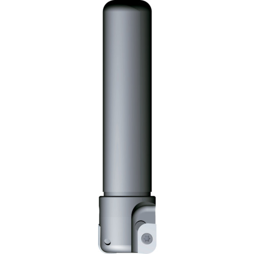 富士元工業:富士元 すみっこ シャンクφ25 加工径φ30 2.5R以下 SK25-30ASR 型式:SK25-30ASR