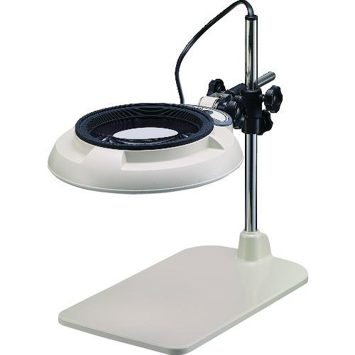 オーツカ光学:オーツカ 光学 LED照明拡大鏡 SKKL-B型 6倍 SKKL-BX6 型式:SKKL-BX6