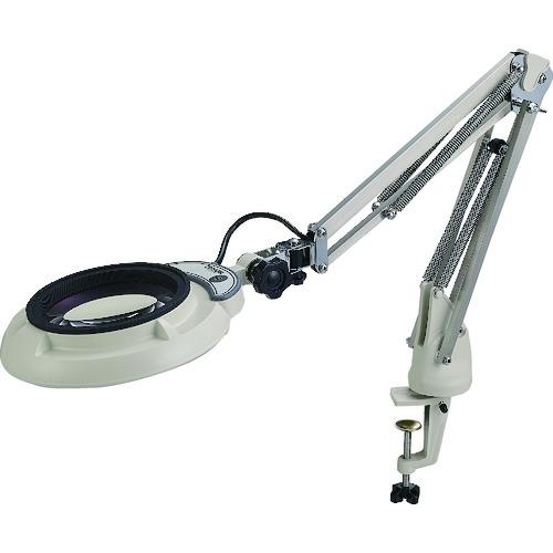 オーツカ光学:オーツカ 光学 LED照明拡大鏡 SKKL-CF型 4倍 SKKL-CFX4 型式:SKKL-CFX4