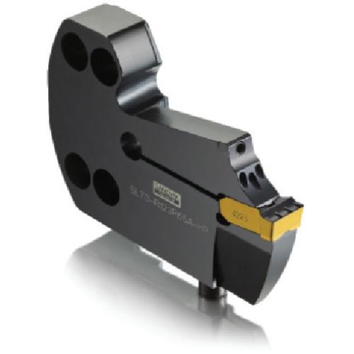 サンドビック:サンドビック コロターンSL70 溝入れ用HPカッティングヘッド SL70-R123K45A-HP 型式:SL70-R123K45A-HP
