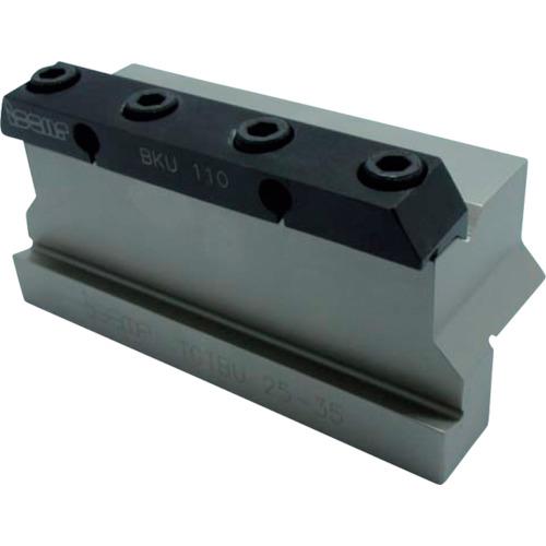 イスカルジャパン:イスカル W ツールブロック TGTBU 20-35 型式:TGTBU 20-35
