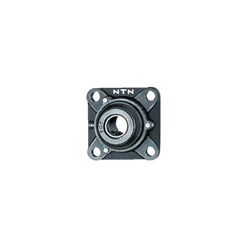 NTN:NTN G ベアリングユニット(円筒穴形、止めねじ式)軸径55mm内輪径55mm全長185mm UCFS311D1 型式:UCFS311D1